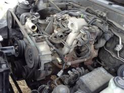Двигатель в сборе. Toyota Land Cruiser, FJ80 Двигатель 3FE