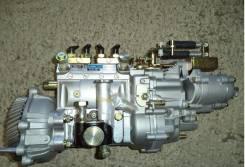 Топливный насос высокого давления. Hyundai County Hyundai Porter Hyundai Porter II Двигатели: D4AL, D4BH