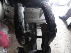 Подкрылок. Lexus GX460