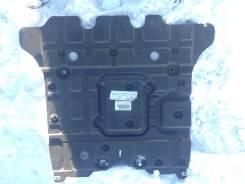 Защита двигателя. Toyota Land Cruiser, GRJ200, UZJ200, 200 Двигатели: 1GRFE, 2UZFE
