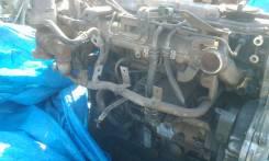 Продам на запчасти двигатель yd22