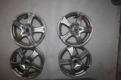 Bridgestone FEID. 6.5x16, 5x114.30, ET38