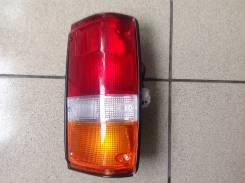 Стоп-сигнал. Toyota Hilux Surf, LH61
