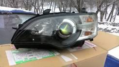 Фара. Subaru Legacy, BP5 Subaru Legacy Wagon, BP5 Двигатели: EJ20, EJ201, EJ202, EJ203, EJ204, EJ206, EJ208, EJ20C, EJ20D, EJ20E, EJ20G, EJ20H, EJ20R...