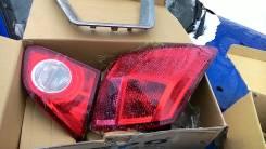 Продам фары и стопы лево право на дуалис. Nissan Dualis, KJ10 Двигатель MR20DE