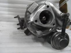 Турбина. Nissan Safari, VRGY60 Двигатель TD42