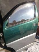 Дверь боковая. Toyota Hiace Regius