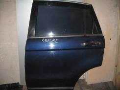 Продам двери Honda CR-V III