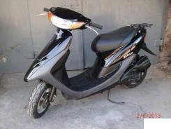 Honda Dio AF35. 49 куб. см., неисправен, без птс, с пробегом