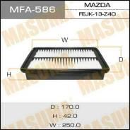 """Воздушный фильтр A- 463 """"Masuma"""""""