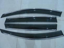 Ветровик на дверь. Honda CR-V