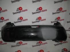 Бампер задний Nissan Note (Е11) 05-