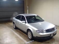 Audi A6. C5, ALF