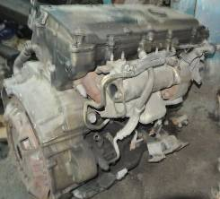 4HL1 AKR81E Atlas 2002г. в. Nissan Atlas, AKR81E Двигатель 4HL1