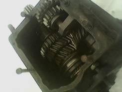Коробка переключения передач. УАЗ