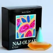 Naj-Oleari Naj-Oleari 5мл! Винтажная парфюмерия!