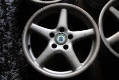 BMW Racing Dynamics. 8.0x17, 5x120.00, ET35