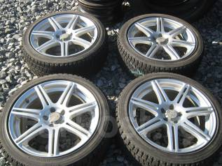 Bridgestone BEO. 7.0x17, 5x100.00, ET49. Под заказ