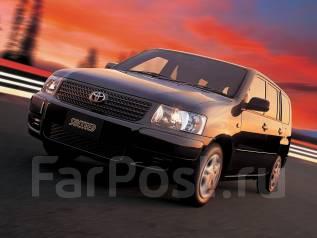Табличка. Toyota Succeed