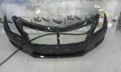 Продам передний бампер на Nissan - Teana , кузов L33 , 2014 год
