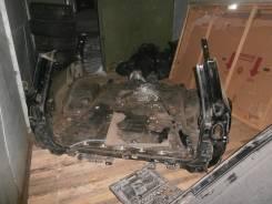 Крыло. Toyota Land Cruiser, UZJ200