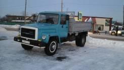 ГАЗ 3307. Продам самосвал бензин газ, 4 500 куб. см., 4 500 кг.