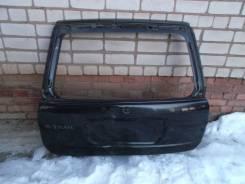 Дверь багажника. Nissan X-Trail, T30