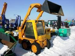 TCM 543, 2007. Погрузчик TCM 543 (Bobcat), 2 500 кг.
