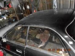 Механическая коробка переключения передач. Toyota Corona Exiv, ST182 Двигатель 3SGE