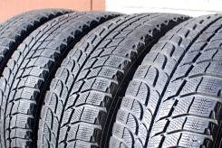 Michelin Maxi Ice. Зимние, без шипов, износ: 10%, 4 шт