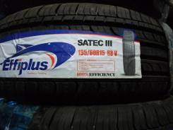 Effiplus Satec III. Летние, без износа, 4 шт