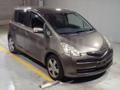 Дверь боковая. Toyota Ractis, NCP100, SCP100, NCP105 Двигатели: 1NZFE, 2SZFE