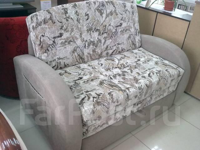 малогабаритный диван мартиник 2на заказ мебель во владивостоке