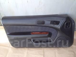 Обшивка двери. Nissan Silvia, S14