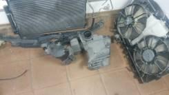 Резонатор воздушного фильтра. Honda Accord, CL9 Двигатель K24A
