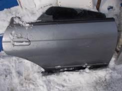 Дверь багажника. Nissan Skyline, BNR32