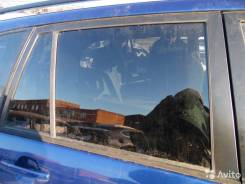 Стекло боковое. Toyota RAV4