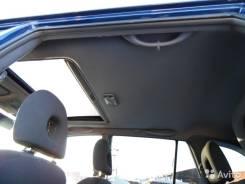 Обшивка потолка. Toyota RAV4