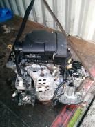 Автоматическая коробка переключения передач. Toyota Passo, KGC30 Двигатель 1KRFE