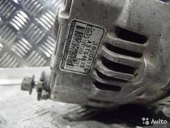 Генератор. Mitsubishi Pajero Sport