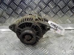 Генератор. Toyota Corsa