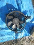 Вентилятор охлаждения радиатора. Nissan Safari, WFGY61 Двигатель TB48DE