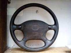 Подушка безопасности. Mazda MPV, LVLR Двигатель WLT
