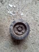 Шкив коленвала. Opel Vectra Двигатель X18XE