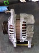 Генератор. Mitsubishi Airtrek, CU2W Двигатель 4G63