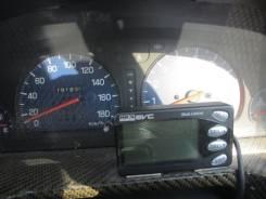 Панель приборов. Subaru Impreza WRX STI, GC8