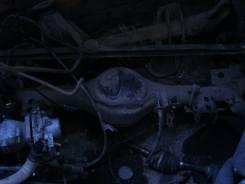 Мост. Mitsubishi Delica, PD8W Двигатель 4M40