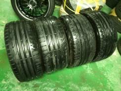 Bridgestone Potenza S001. Летние, 2012 год, 20%, 4 шт