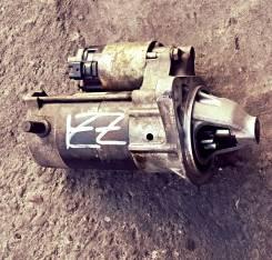 Стартер. Toyota Allion Toyota Allex, ZZE123, ZZE124, ZZE122 Toyota Caldina, ZZT241W, ZZT241 Двигатели: 1ZZFE, 2ZZGE, 1ZZ, 2ZZ