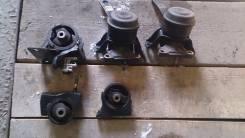 Подушка двигателя. Toyota Caldina, ST215 Двигатель 3SGTE